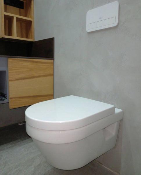 villeroy & boch konzolna wc šolja architectura + villeroy & boch vi connect ugradni vodokotlić